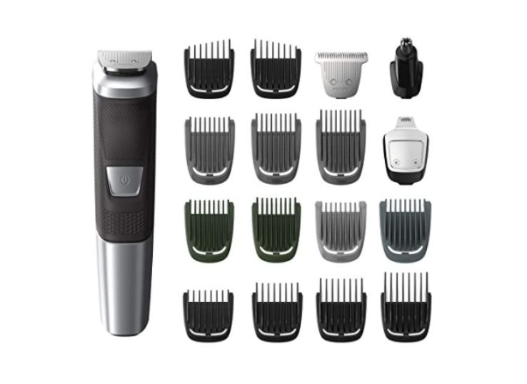 Philips Norelco MG5750/49 MultiGroom All-In-One Trimmer