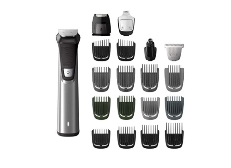 Philips Norelco MG7750/49 MultiGroom Series 7000