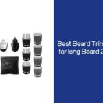Best Beard Trimmer for long Beard 2021