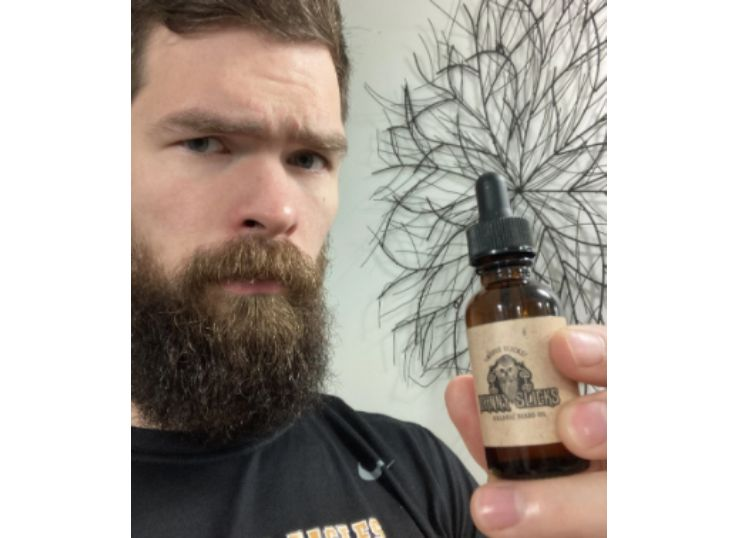 How to Apply beard Oil ( Complete Guide)